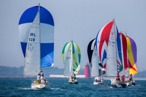 400 Early Bird Entries Received For Volvo Dun Laoghaire Regatta 2017
