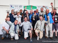2015 Special Trophy Winners