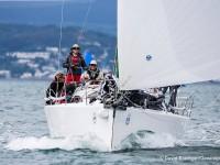 Home Boats Make 2015 Volvo Dún Laoghaire Regatta a Local Success
