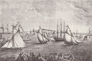 Classic Opportunity to Celebrate Harbour's Bicentenary