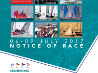 Notice of Race for VDLR 2017