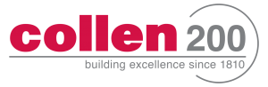 Collen Construction 200 | building excellence since 1810