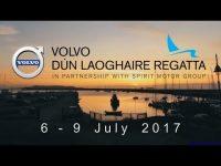 Volvo Dún Laoghaire Regatta 2017