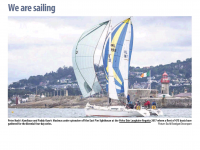 Irish Examiner Photo :: We Are Sailing