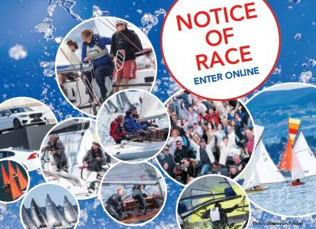 Notice of Race & Online Entry VDLR 2019