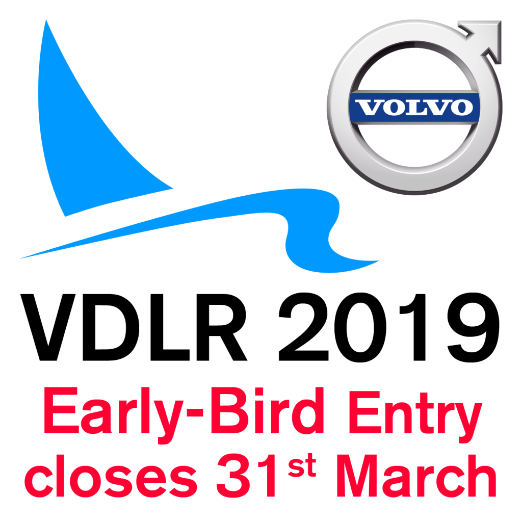 Early Bird Entry has now closed with over 400 Boats entered by 31st March