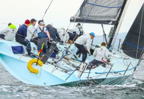 Irish Times : Record fleet of 500 boats expected for Volvo Dún Laoghaire Regatta in July