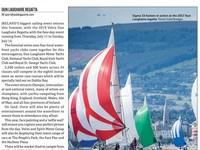 Dún Laoghaire Regatta Sustains Interest for 2019