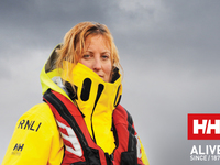 Helly Hansen and RNLI Lifejacket Checks