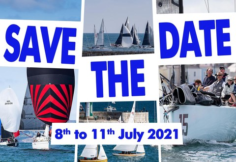 Save The Date for #VDLR2021