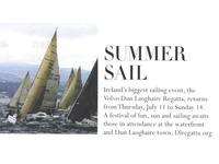 Social & Personal :: Summer Sail