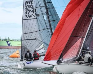 Dinghy, One Design & Cruiser Class Championships Sign-Up for 2021