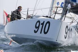 Top Figaro Skipper Tom Dolan Gives Double-Handed Class the Thumbs up