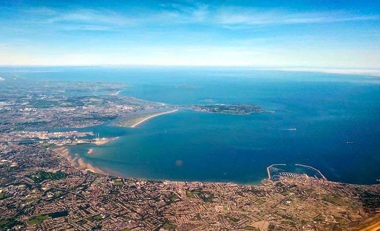 Dublin Bay SC is Mitsubishi Motors 'Sailing Club of the Year'
