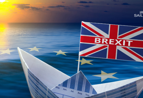 Sailing and Brexit