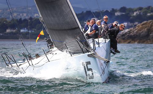 Big Surge in Entries Brings Volvo Dun Laoghaire Regatta Close to 300; Early Bird Entry Now Extended to April 16