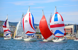 Volvo Dun Laoghaire Regatta 2021 Cancels Amid Ongoing Covid 'Uncertainty'